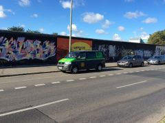 Eastside Gallery Berlin 2