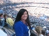 ME in Denver 2008 DNC Obama's acceptance speech!! AWESOME!!!