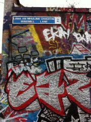 Windmill Lane Dublin