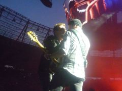 U2 in Hannover