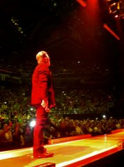 U2 ie PHX 2015 - May 22nd