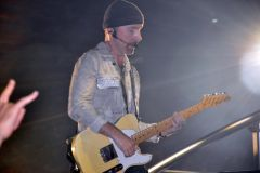 360º Tour Barcelona (night1) - The Edge