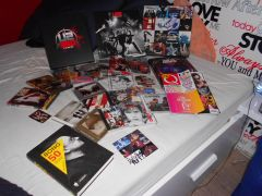U2 collectie