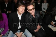 bono paulmccartney march13 5