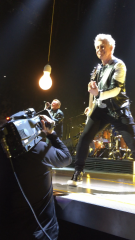 Adam & Cameraman Mark Woody ;)