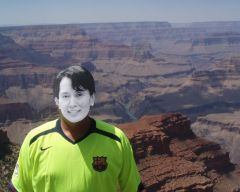 ASSK at the Grand Canyon