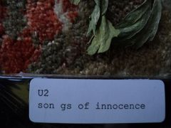 Son(gs) of Innocence