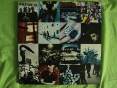 ACHTUNG BABY !!!!!