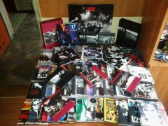 My U2 Collection