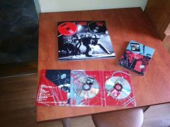 FanClub U2.com and DVD