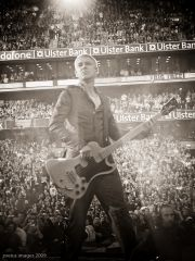 Adam Clayton Mr Bassman