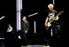 U2, First Night Montreal
