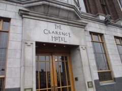Our lads hotel