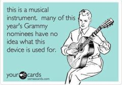 too funny not to share even though U2 are Grammy nominees and winners