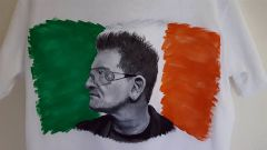 Bono...Irish Pride