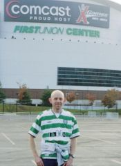 Me in Philadelphia, Elevation November 2001