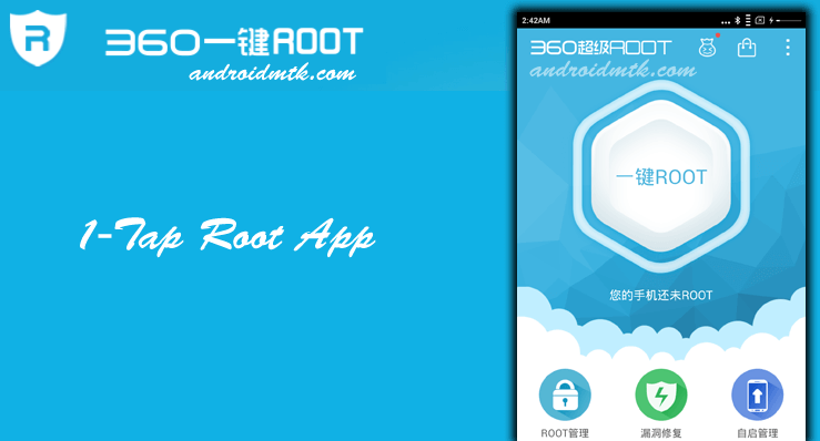 Image result for 360 root