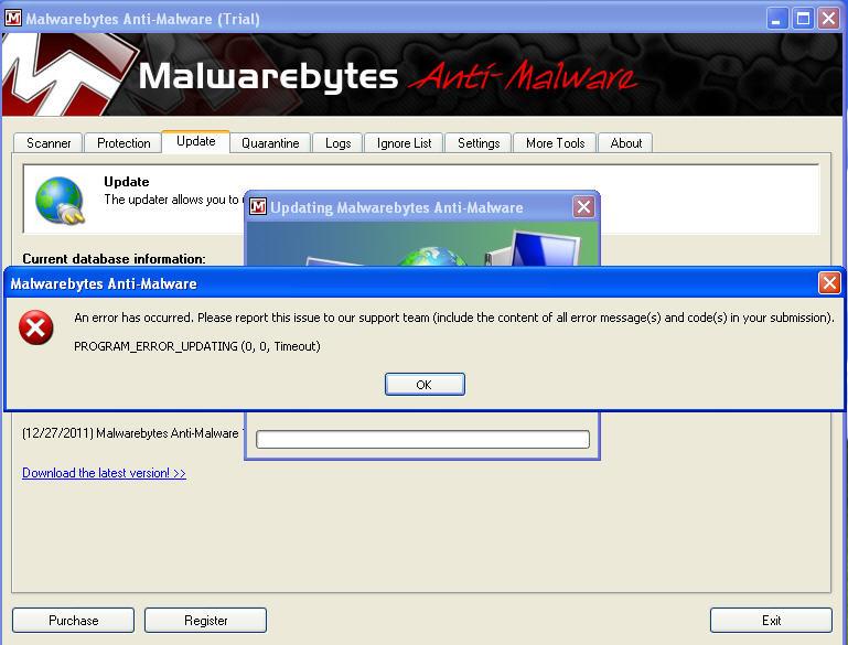 malwarebytes update error program_error_updating