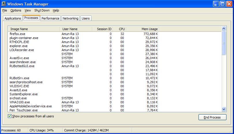 Infection? - Resolved Malware Removal Logs - Malwarebytes Forums
