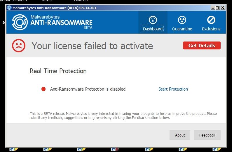 antiransomware beta failed to aktivate.jpg
