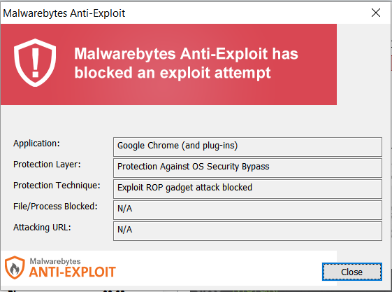 Malwarebytes AntiExploit notification.PNG