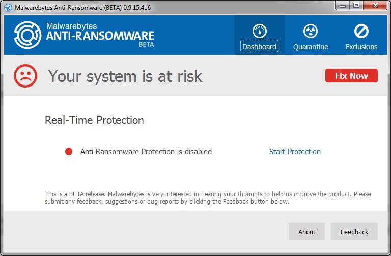 system mechanic and malwarebytes issues