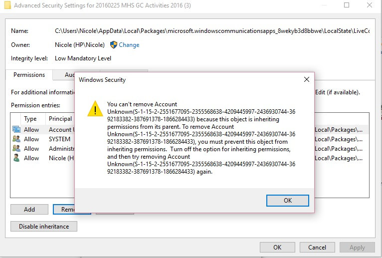 2 X TROJANS  Cannot remove  Please help  - Resolved Malware