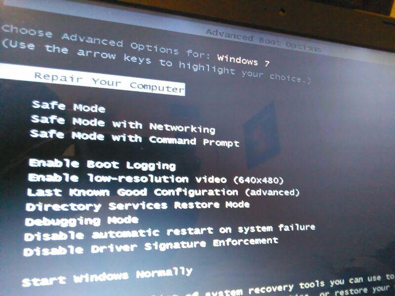 Scans halt after a certain point - Resolved Malware Removal