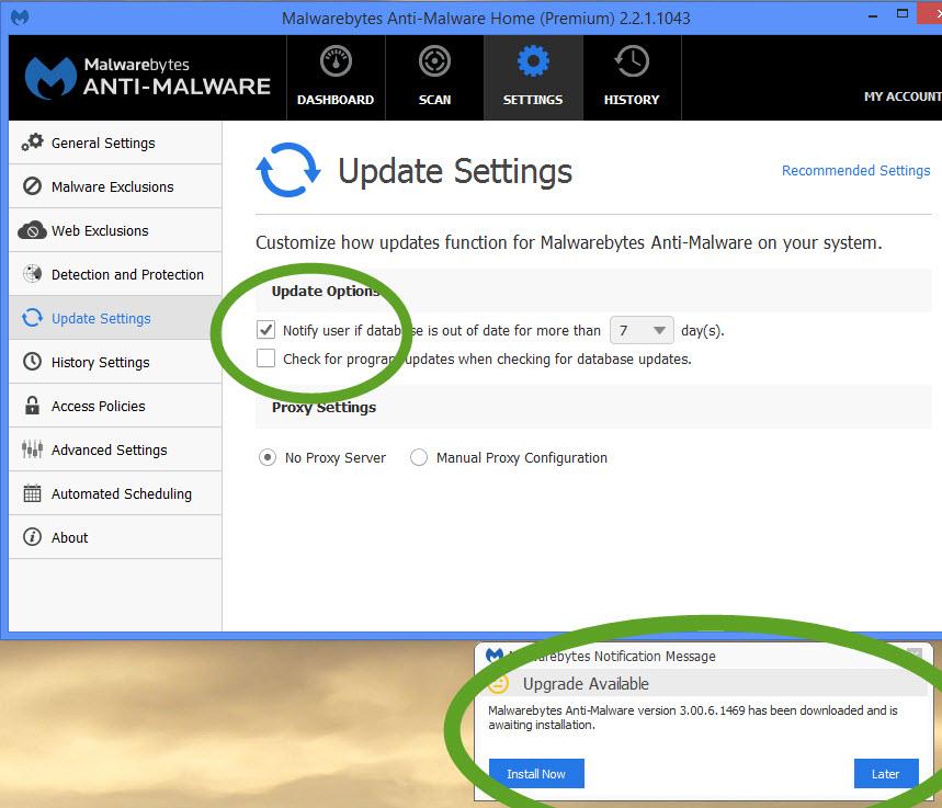 download malwarebytes 2.2.1