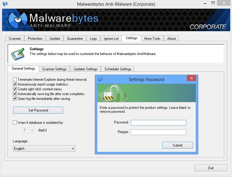 Malwarebytes anti-malware corporate multilingual 1. 80. 0. 1010 full.