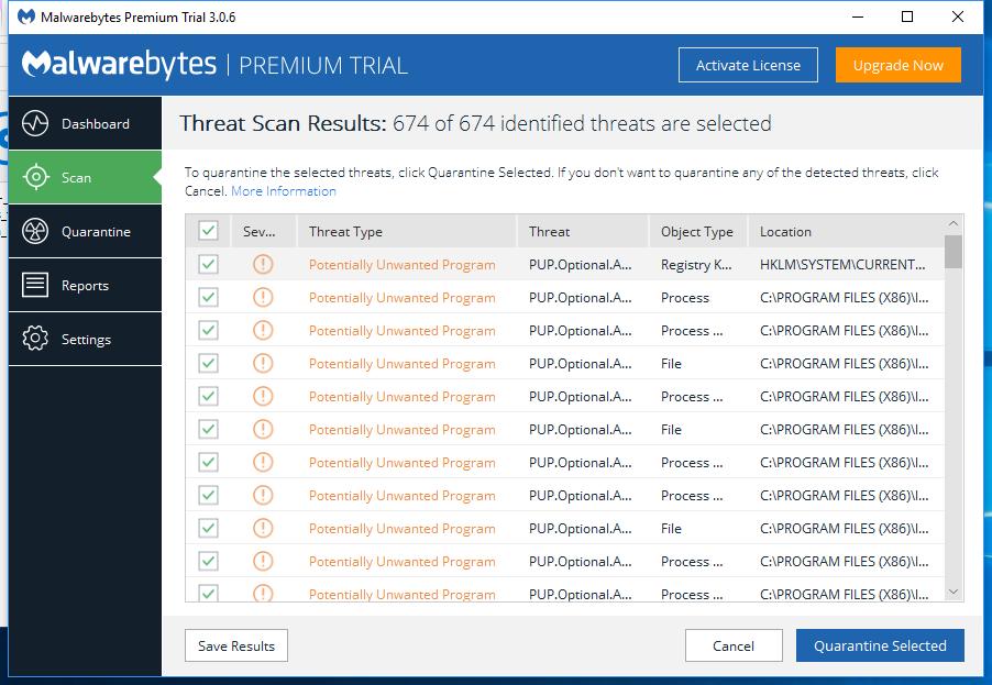 malwarebytes advanced systemcare