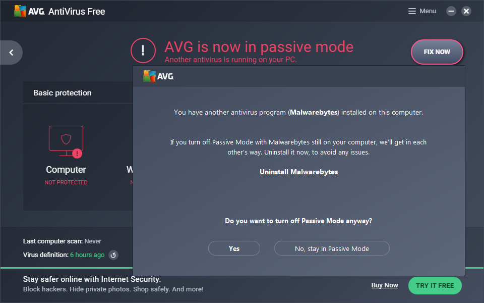 AVG Security Review | Price, plans and features | ewegut.me
