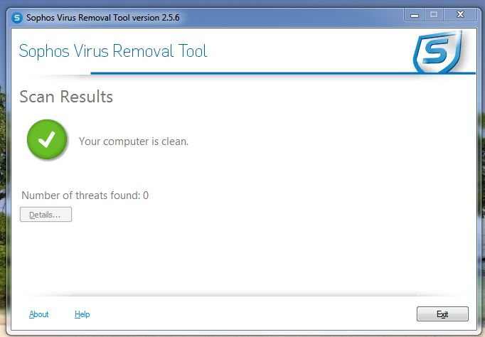 Hijacked browser? - Resolved Malware Removal Logs