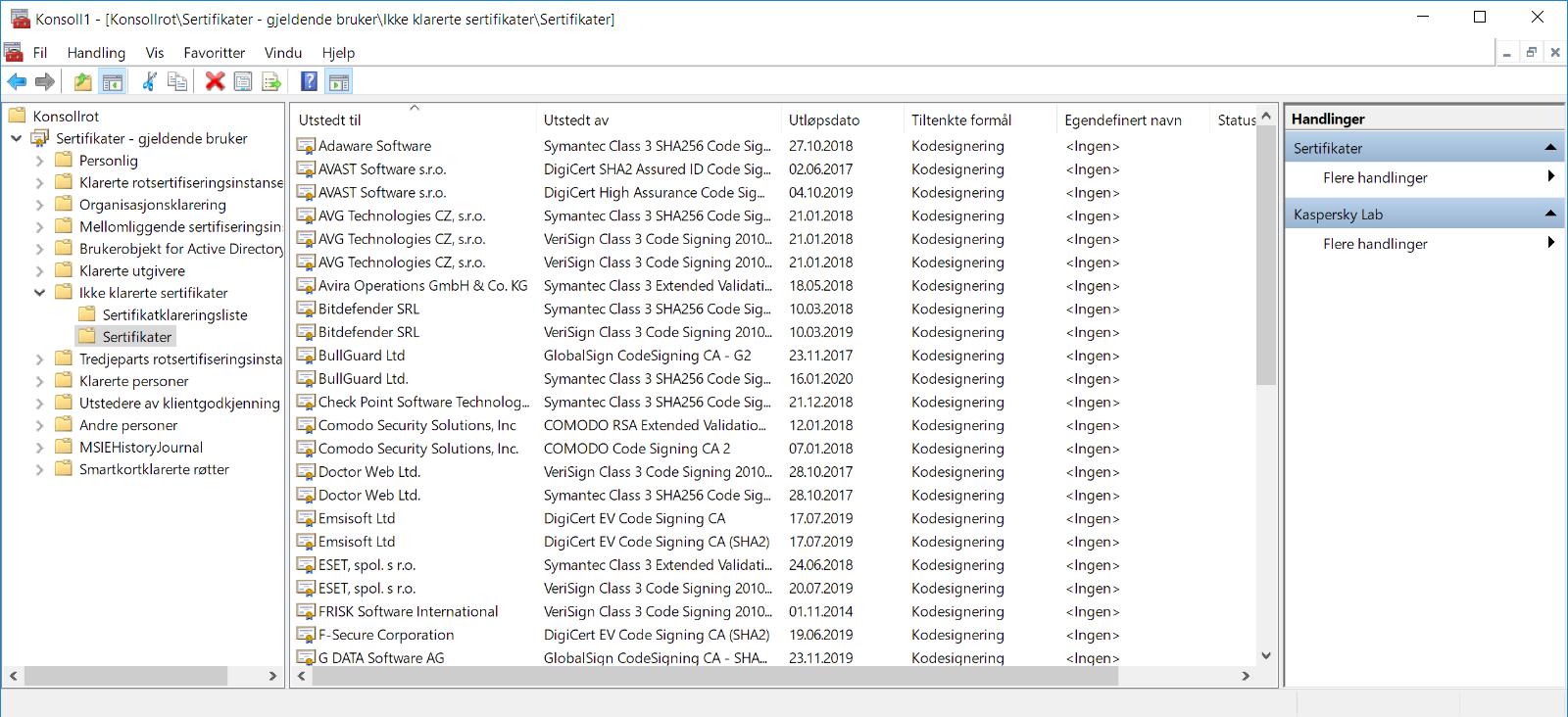 Runtime error at (49:120) - Malwarebytes 3 Support Forum