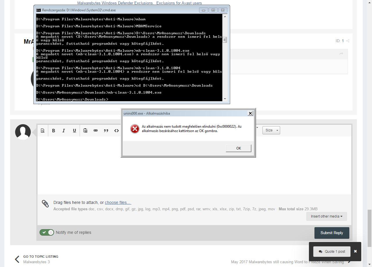 key malwarebytes 2017