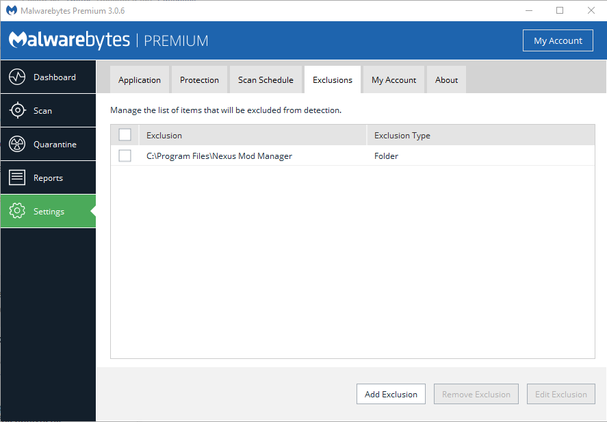Nexus Client being marked as ransomware - Ransomware - Malwarebytes