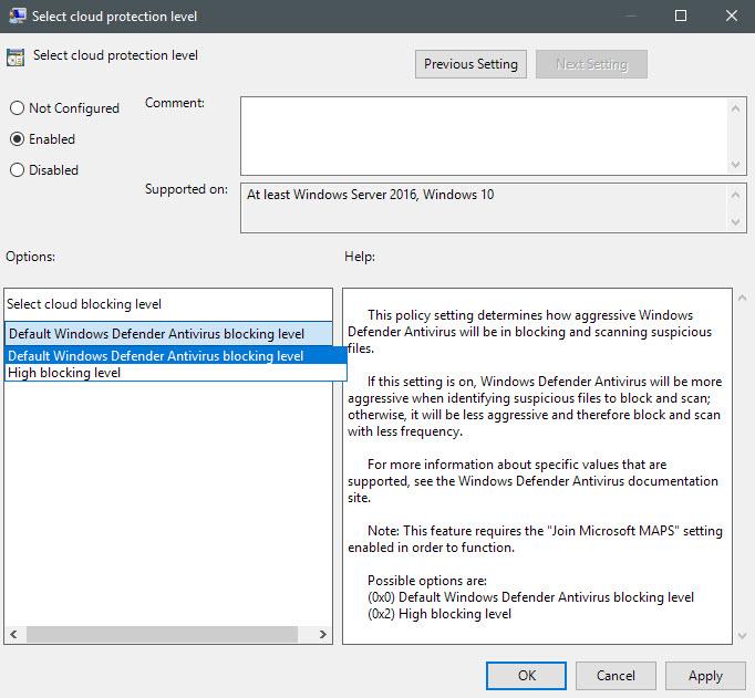 Malwarebytes vs Windows Defender - General Windows PC Help