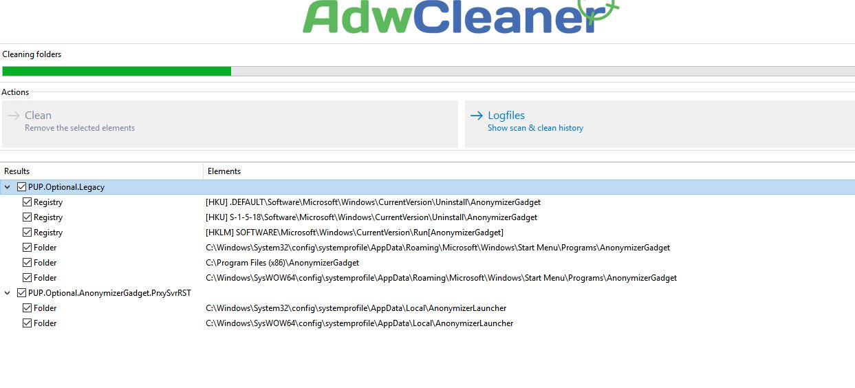 adwcleaner download free windows 10