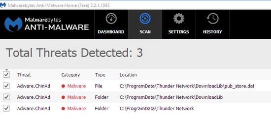 False Positive - File Detections - Malwarebytes Forums
