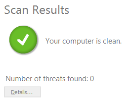 Infected windows 7 machine - Resolved Malware Removal Logs