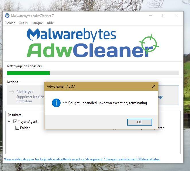 Trojan.Agent - Resolved Malware Removal Logs - Malwarebytes Forums
