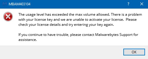 license key malwarebytes 3.2 2