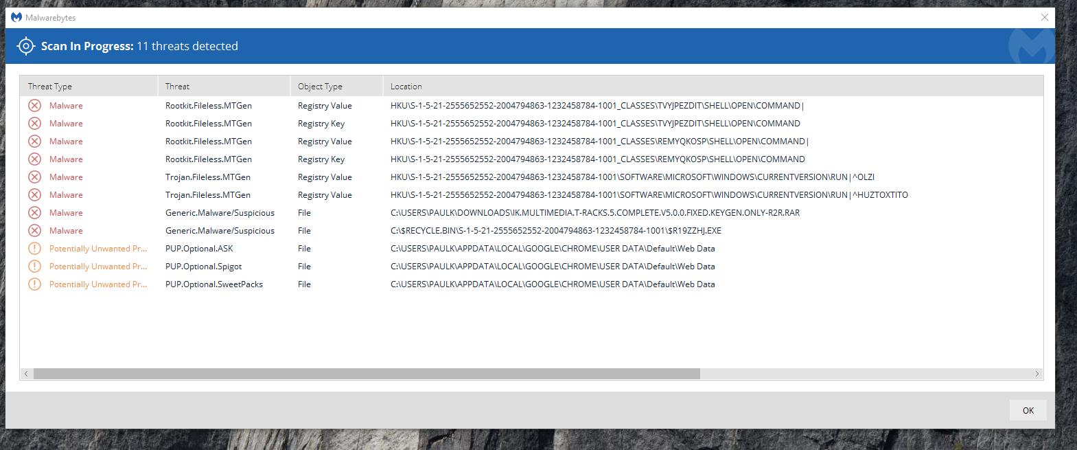 malwarebytes 3.6 1 license key reddit