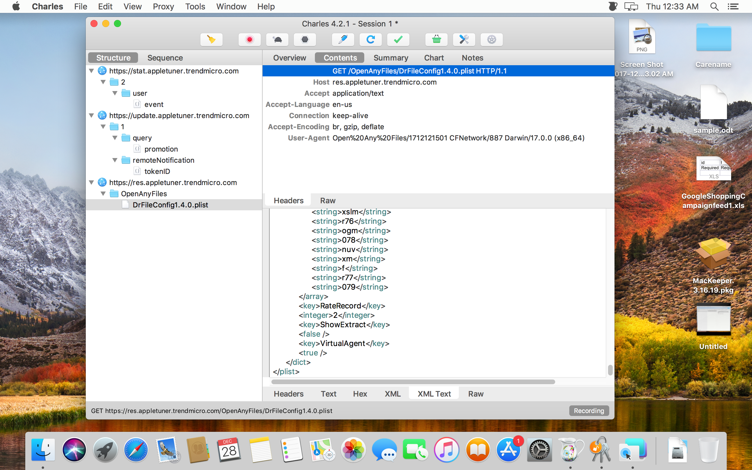 Get rid of Open Any Files: RAR Support - Mac Malware Removal