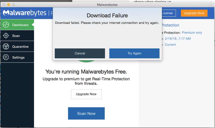 Windows Software Download Malwarebytes For Mac — Mac Antivirus Replacement