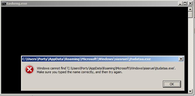 msiexec.exe virus como remover