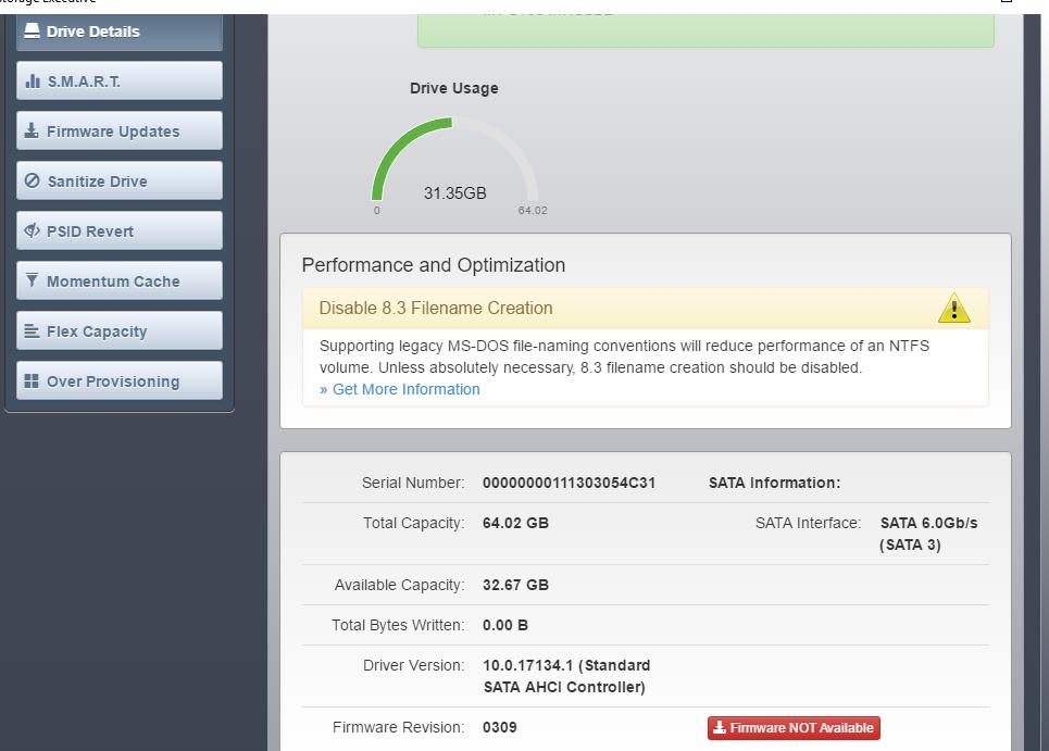 Fileless Malware hiding in GPU ROM / SSD Firmware