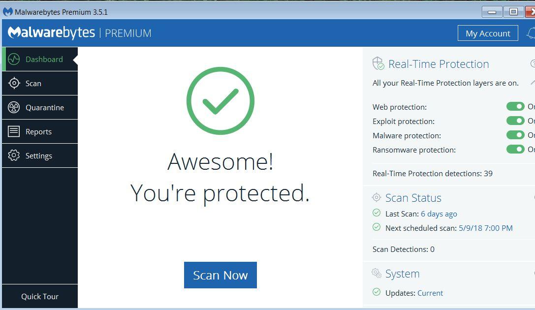 malwarebytes premium 3 5 1 2522