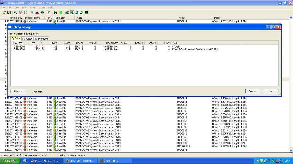 speed and dns cache - General Windows PC Help - Malwarebytes