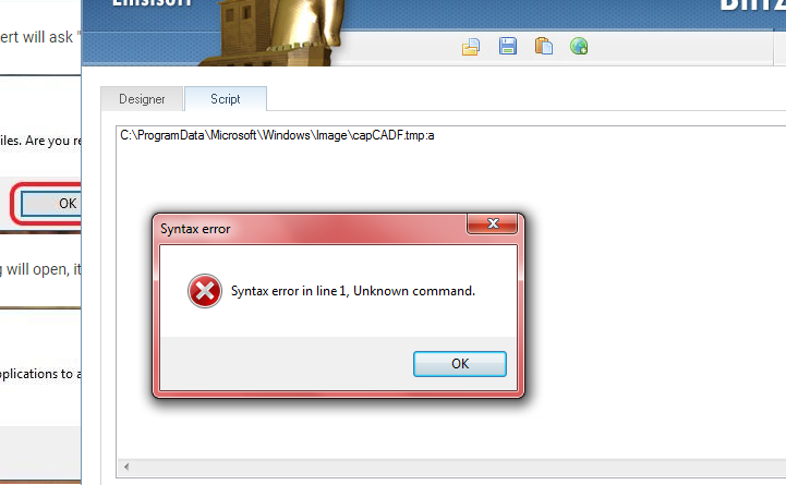 Amd Eeu Client Atieclxx Exe Application Error